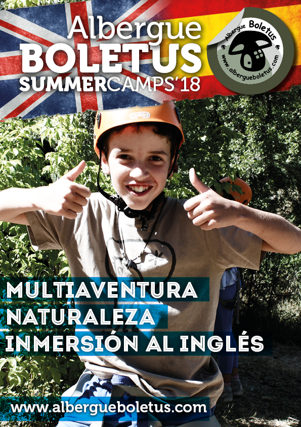Descargar Dossier informativo Summer Camps